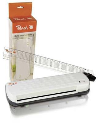 Peach 2 v 1 Office kit PBP105 - Laminátor PL707 + řezačka PC100-04