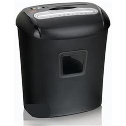 Peach Cross Cut Shredder PS500-40