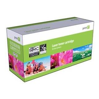 Print IT pro Canon CRG706 MF 6530/6550/6540PL/6560PL/6580PL Black toner - alternativní