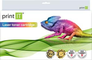 Print IT pro Samsung (MLT-D1042S) MLT-D1042S, ML-1660/1665 Black toner - alternativní