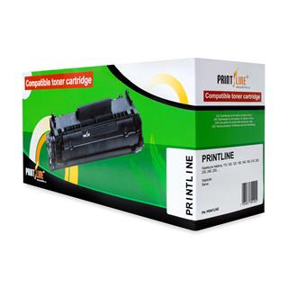 PRINTLINE HP CB542A, yellow