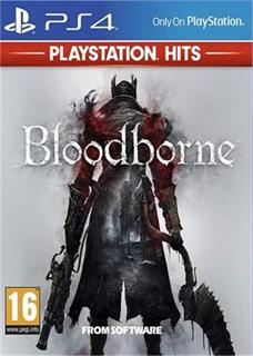 PS4 - Bloodborne (HITS)