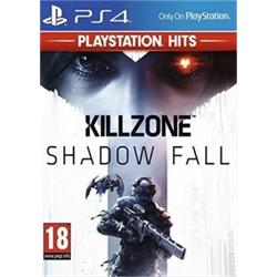 PS4 - Killzone: Shadow Fall (HITS)