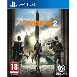 PS4 Tom Clancy