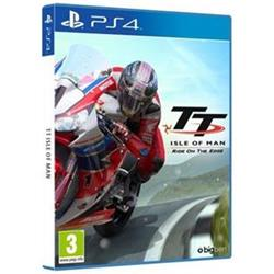 PS4 - TT: Isle of Man