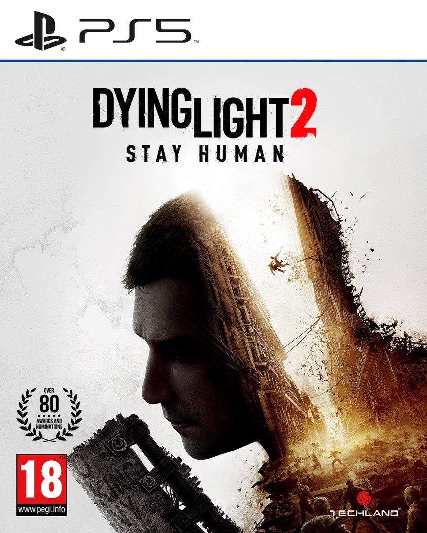 PS5 - Dying Light 2: Stay Human