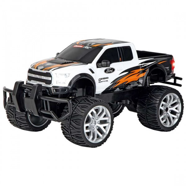 R/C auto Carrera 142042 Ford F-150 Raptor (1:14)