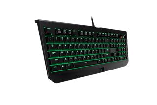 Razer BlackWidow Ultimate Stealth 2016 USB