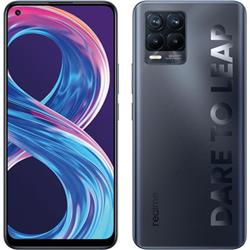 Realme 8 Pro 128GB Infinite Black