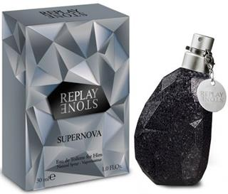 Replay Stone Supernova For Him EdT 30ml