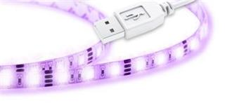 Revogi USB Smart LED Strip 2m, Bluetooth
