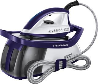 Russell Hobbs Steam Power Purple 24440-56