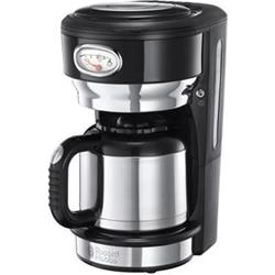 Russell Hobbs Thermal Retro Classic Noir 21711-56