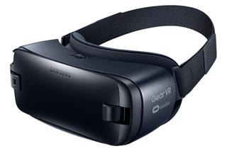 Samsung Galaxy Gear VR SM-R323 Black