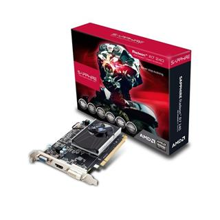Sapphire AMD R7 240 1GB DDR3 64-BIT WITH BOOST