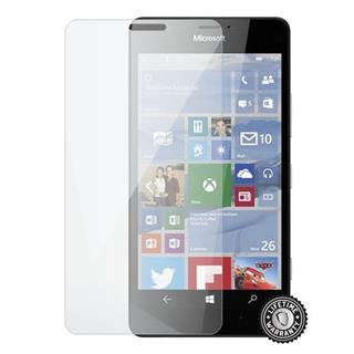 ScreenShield Tempered Glass na displej pro Microsoft Lumia 950 (displej)