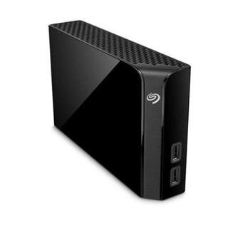 Seagate Backup Plus Desktop 4TB