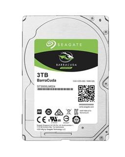 "Seagate BarraCuda 2.5"" 3TB"
