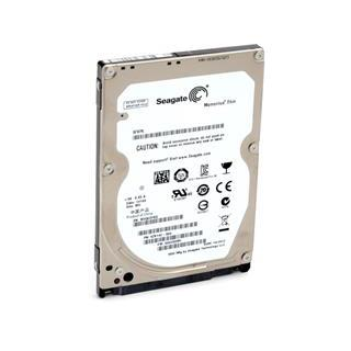 Seagate Momentus 500GB (Samsung SpinPoint M8)
