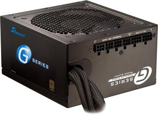 Seasonic G-550 550W Gold Modular