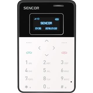 Sencor Element MINI BLACK