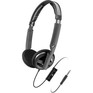 Sennheiser PX 100-IIi iPhone (Mobile Music Headsets)