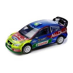 Silverlit RC auto Ford Focus RS WRC 2009 1:16