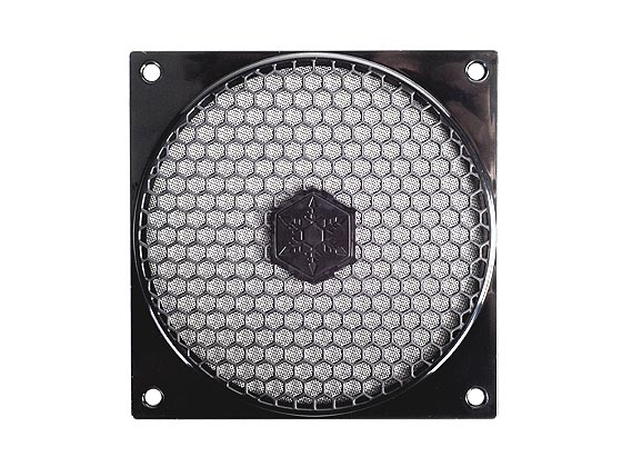 SilverStone FF121 - 120mm Fan grille and filter kit