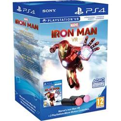 Sony PS4 Marvel
