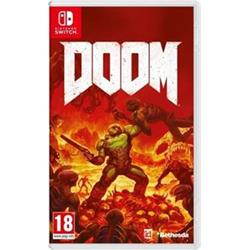 Switch - Doom