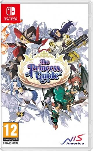 Switch - The Princess Guide