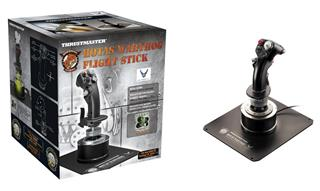 Thrustmaster Hotas Warthog Flight Stick