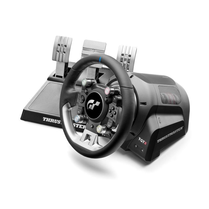 Thrustmaster T-GT II pro PS5, PS4 a PC