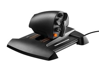 Thrustmaster TWCS Throttle pro PC