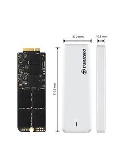 Transcend JetDrive 720 240GB SSD