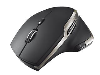 Trust Evo Advanced Laser Mouse