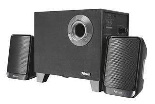 Trust Evon Wireless 2.1 Speaker Set s Bluetooth
