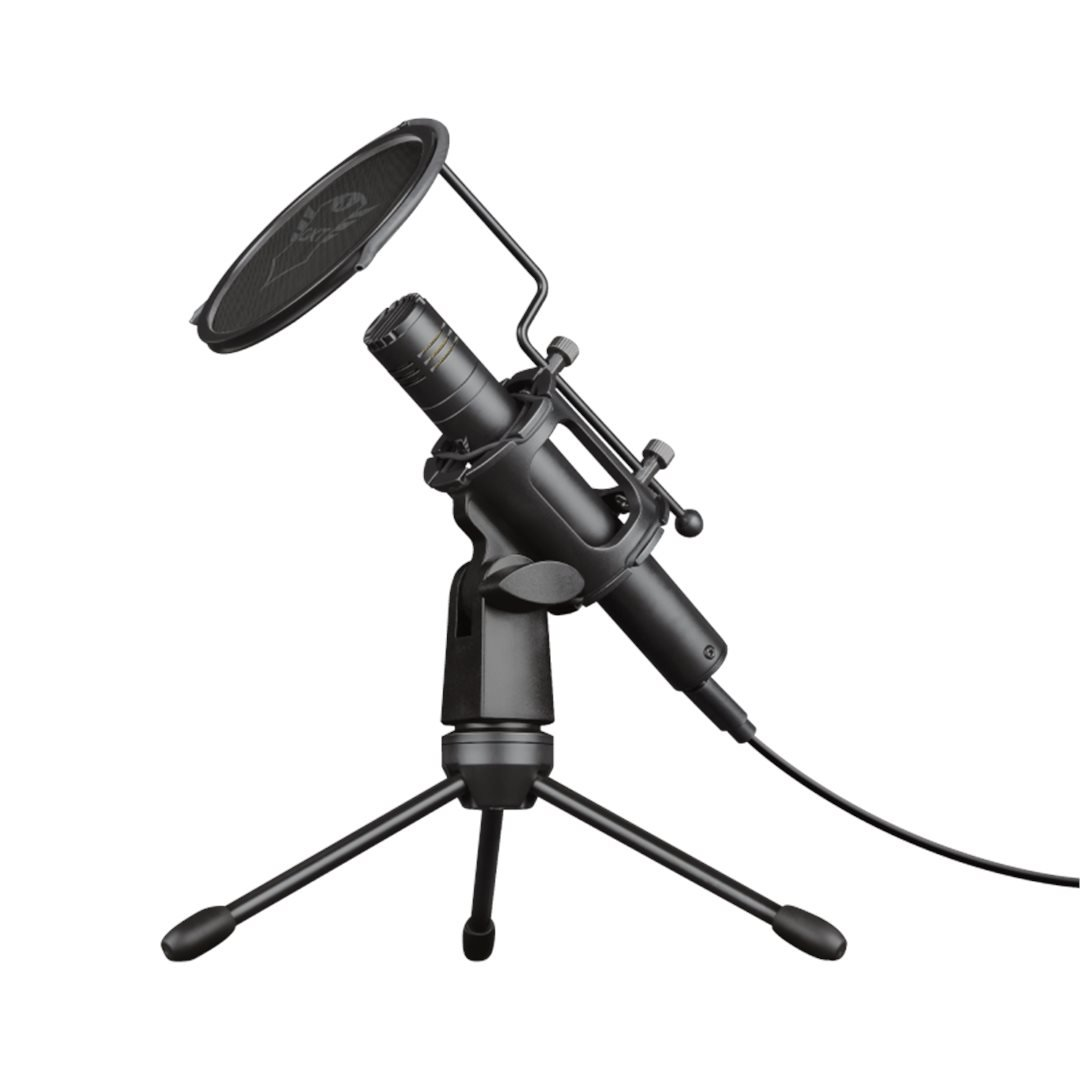 Trust GXT 241 Velica USB Streaming Microphone