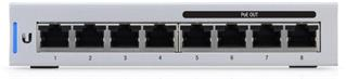 UBIQUITI UniFi Switch (US-8-60W)
