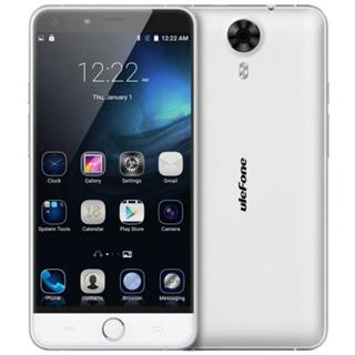 "UleFone smartphone Be Touch 3 5,5"" 4G LTE White"