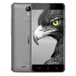 "UleFone smartphone Metal 5"" Space Grey"