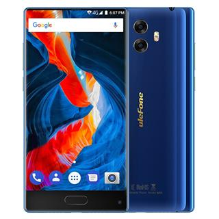 """UleFone smartphone MIX S 5.5"""" Blue 2/16GB Android 7"""