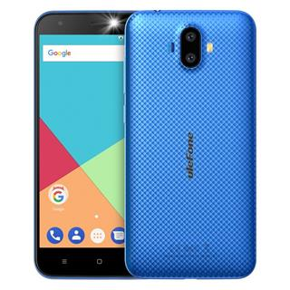 "UleFone smartphone S7 Pro 5"" Blue, Android 7"
