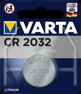 VARTA CR2032 1ks