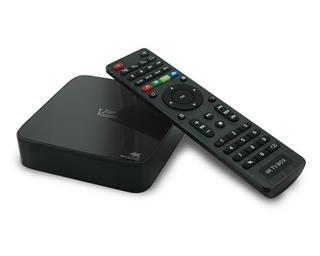 Venztech VENZ V10 Combi Set Streaming TV Box + Airmouse