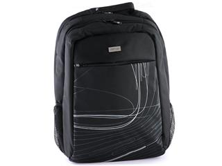 Vertago Passion Backpac NC-555 černý