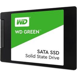 WD Green SSD 3D NAND disk 480GB