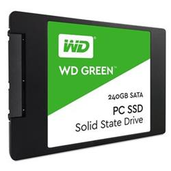 WD Green SSD disk 240GB