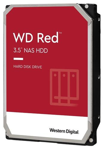 WD Red 4TB WD40EFAX