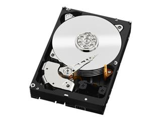 WD SENTINEL HDD 3TB DRIVE KIT (DATACENTER 7200 RPM)